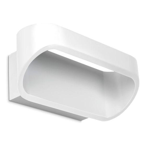 LA CREU Lighting - Wall Fixture, Aluminium, White - 05-0070-14-14