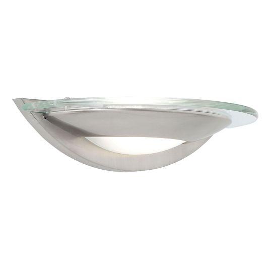 Endon Lighting - SAT/CH HALOGEN W/B +100W LAMP - 051-WBSC