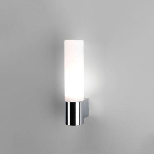 Astro Bari Polished Chrome Wall Light 1047001 (0340)