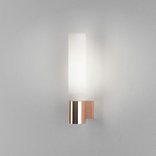 Astro Bari Polished Copper Wall Light 1047009 (8058)