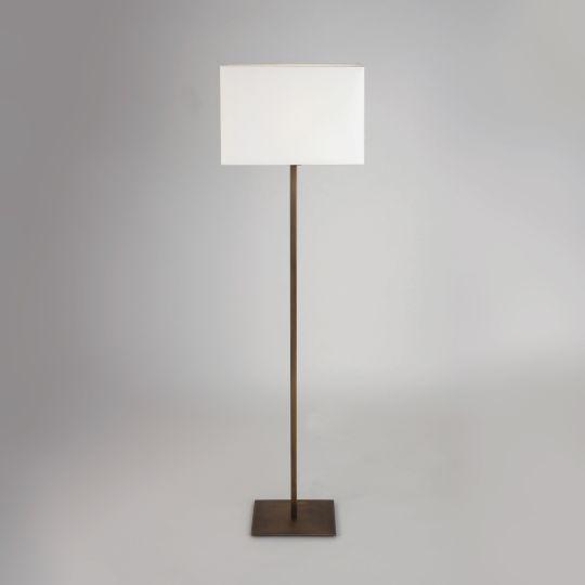 Astro Park Lane Floor Bronze Floor Light 1080047 (4592)