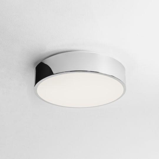 Astro Mallon LED Polished Chrome Ceiling Light 1125004 (7933)