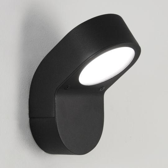 Astro Soprano Wall Textured Black Wall Light 1131004 (0675)