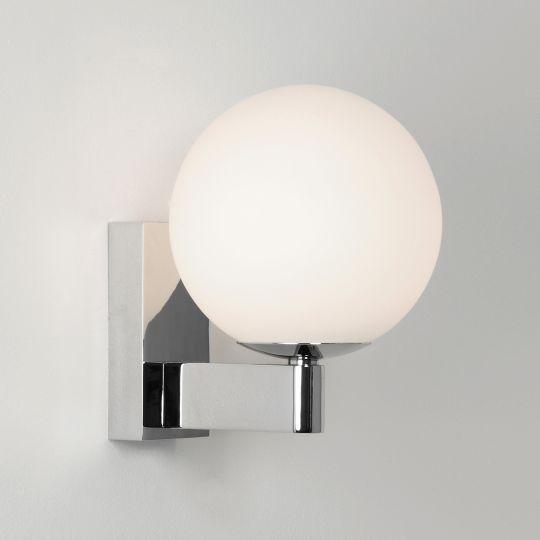 Astro Sagara Polished Chrome Wall Light 1168001 (0774)