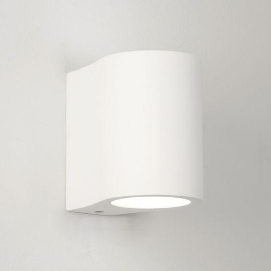 Astro Pero Plaster Wall Light 1172001 (0812)