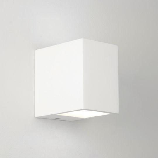 Astro Mosto Plaster Wall Light 1173001 (0813)
