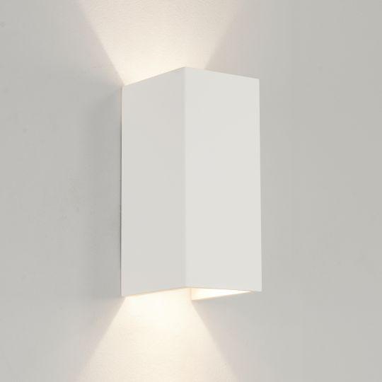 Astro Parma 210 Plaster Wall Light 1187003 (0964)