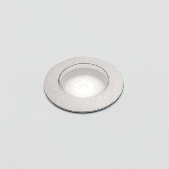 Astro Terra 42 LED Anodised Aluminium Ground Light 1201002 (0936)