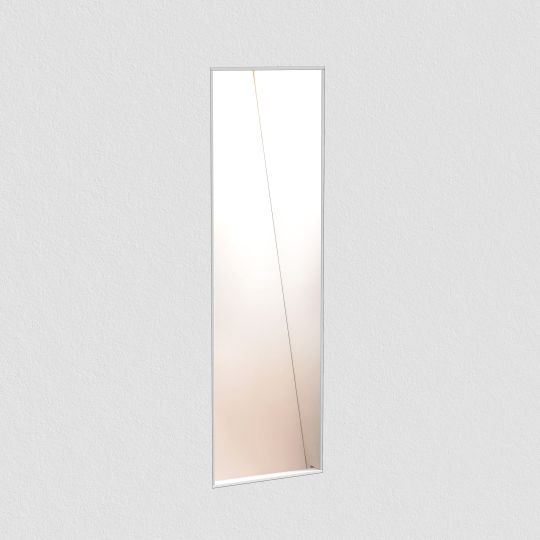 Astro Borgo Trimless 35 LED Matt White Marker Light 1212007 (0976)