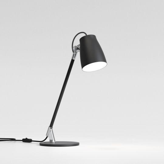 Astro Atelier Desk Matt Black Table Light 1224061