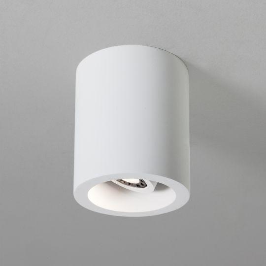 Astro Osca Round 140 Adjustable Plaster Downlight 1252006 (5685)