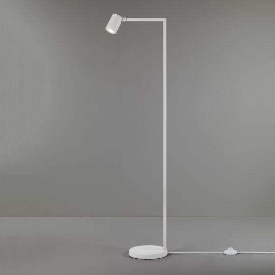 Astro Ascoli Floor Matt White Floor Light 1286018 (4582)