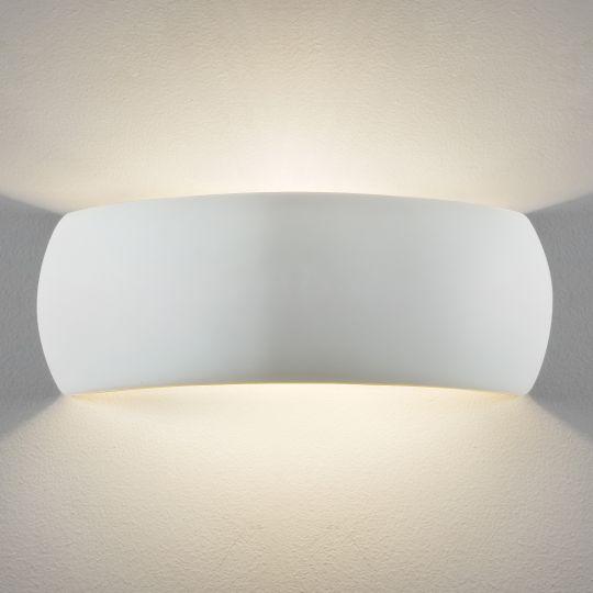 Astro Milo 400 Ceramic Wall Light 1299002 (7506)