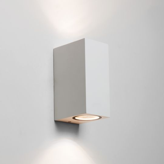 Astro Chios 150 Textured White Wall Light 1310006 (7565)