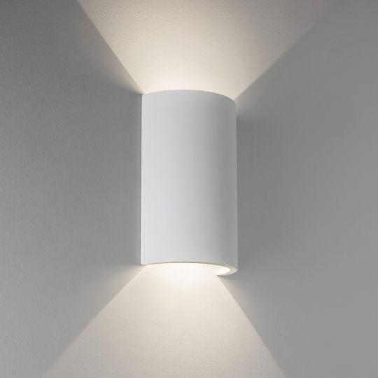 Astro Serifos 170 LED Plaster Wall Light 1350001 (7375)