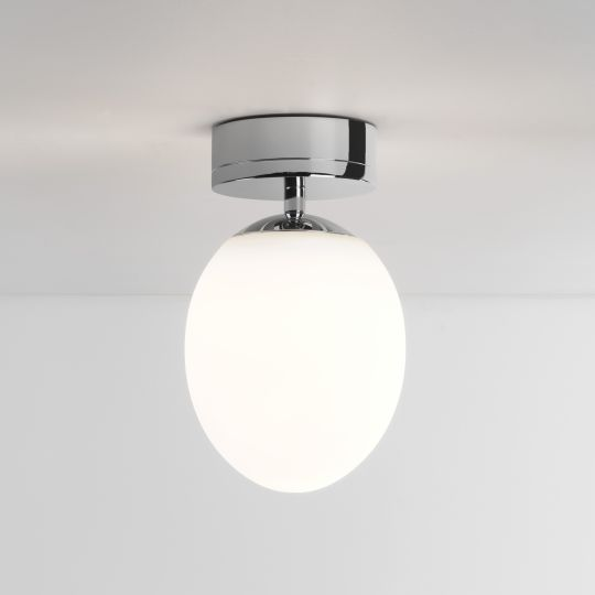 Astro Kiwi Ceiling Polished Chrome Ceiling Light 1390002 (8009)