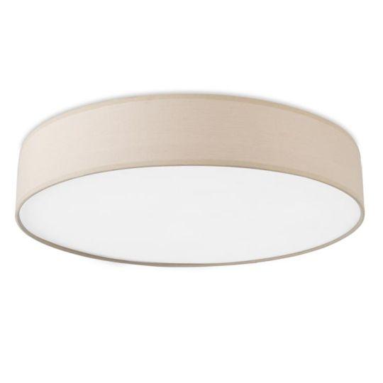 LEDS C4 15-4922-BY-M1 Bol Steel  Ceiling Light