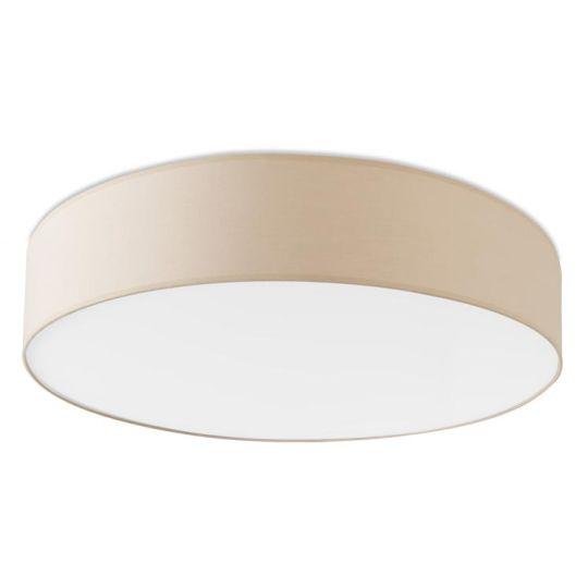 LEDS C4 15-4924-BY-M1 Bol Steel  Ceiling Light