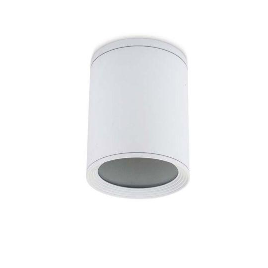 LEDS C4 15-9362-14-37 Cosmos High Purity Aluminium White Ceiling Light