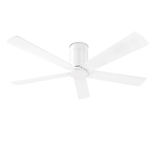 LEDS C4 30-1964-CF-CF Rodas Aluminium Bright White Fan