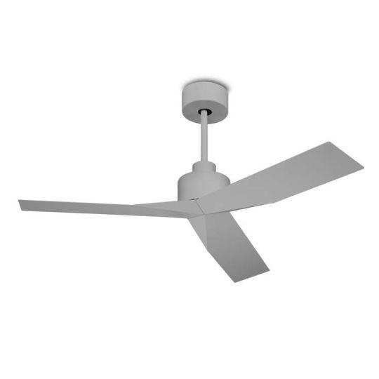 LEDS C4 30-5679-N3-N3 Lace Steel Grey Fan