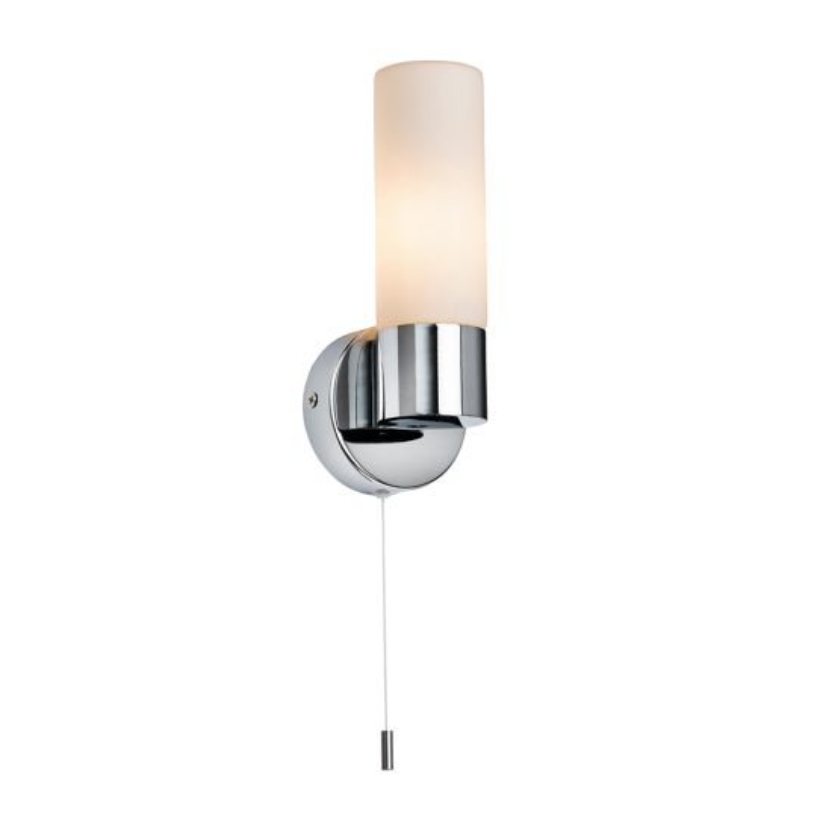 Saxby Lighting - Pure single IP44 40W - 34483