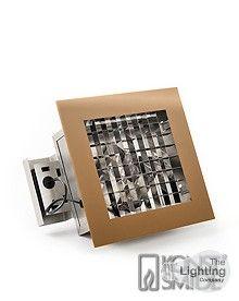 Konstsmide Lighting - Recess Light Copper - 7092-900