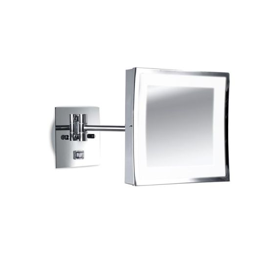 LA CREU Lighting - VANITY 1 Bathroom Chrome Mirror - 75-4366-21-K3