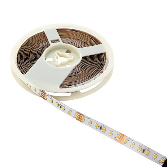 Saxby Lighting White Polymer Film Trocken 5M 32.5W Display Cabinet Light 79316