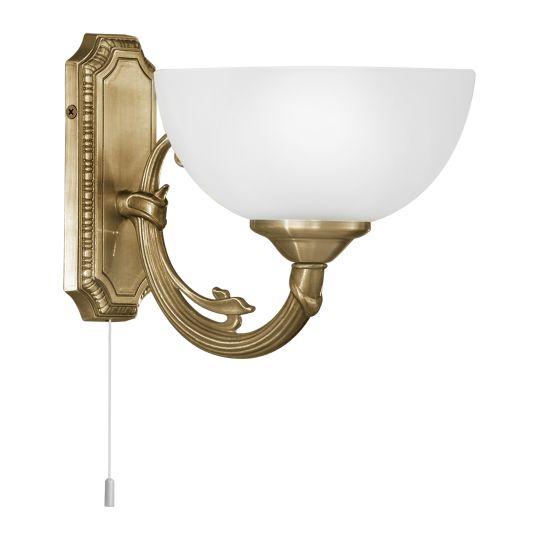 Eglo Savoy Bronzed Chandelier (82751)