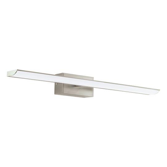 Eglo Tabiano Satin Nickel Wall/Mirror Lamp (94615)