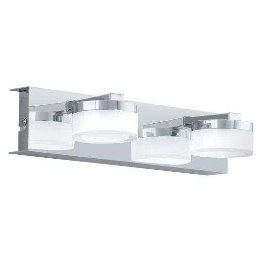 Eglo Romendo Chrome Wall/Mirror Lamp (94652)