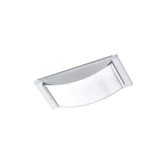 Eglo Wasao 1 Chrome Wall/Mirror Lamp (94881)