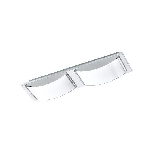 Eglo Wasao 1 Chrome Wall/Mirror Lamp (94882)