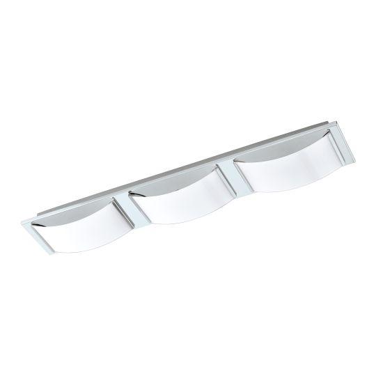 Eglo Wasao 1 Chrome Wall/Mirror Lamp (94883)