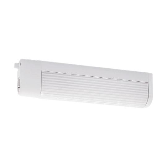 Eglo Bari 1 White Wall/Mirror Lamp (94987)