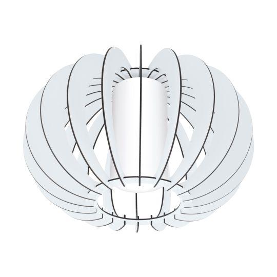 Eglo Stellato 2 White Wall/Ceiling Light (95605)