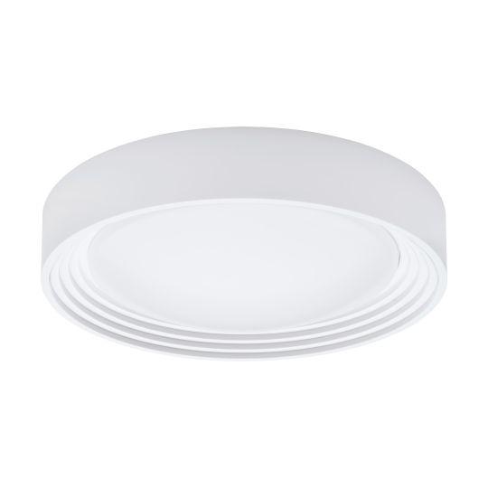 Eglo Ontaneda 1 White Wall/Mirror Lamp (95693)