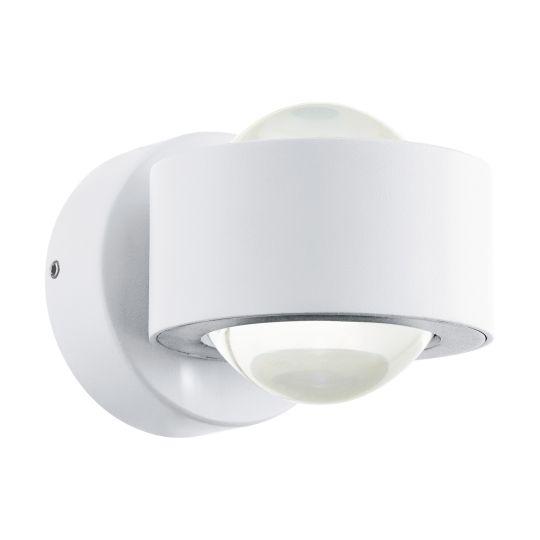 Eglo Ono 2 White Wall/Ceiling Light (96048)