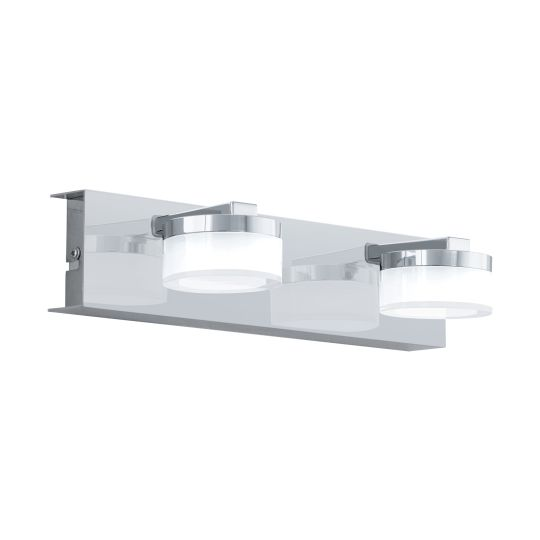 Eglo Romendo 1 Chrome Wall/Mirror Lamp (96542)