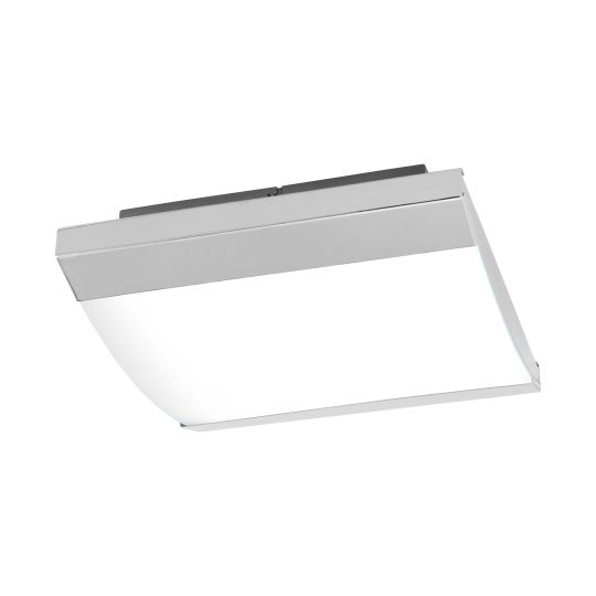 Eglo Siderno Chrome Wall/Mirror Lamp (97869)