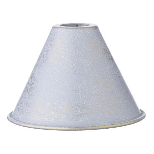 DAR Lighting - VERONA METAL CANDLE SH - AG11
