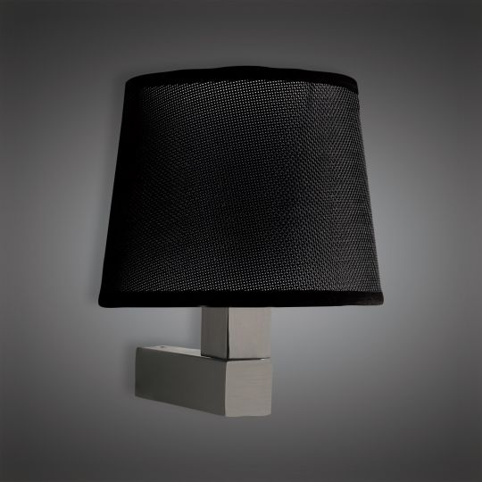 Mantra M5235 Bahia Wall Lamp 1 Light Without Shade E27 Bronze