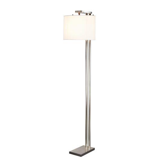 Elstead Lighting  Belmont 1 Light Floor Lamp BELMONT-FL