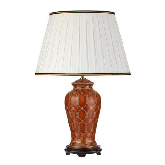 Designer's Lightbox Datai 1 Light Table Lamp DL-DATAI-TL