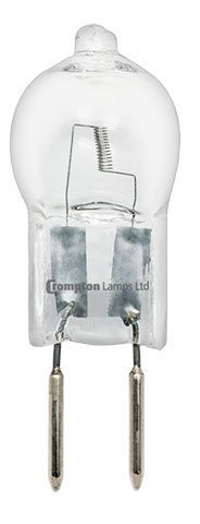 25W Eco Clear Halogen GY6.35 Capsule