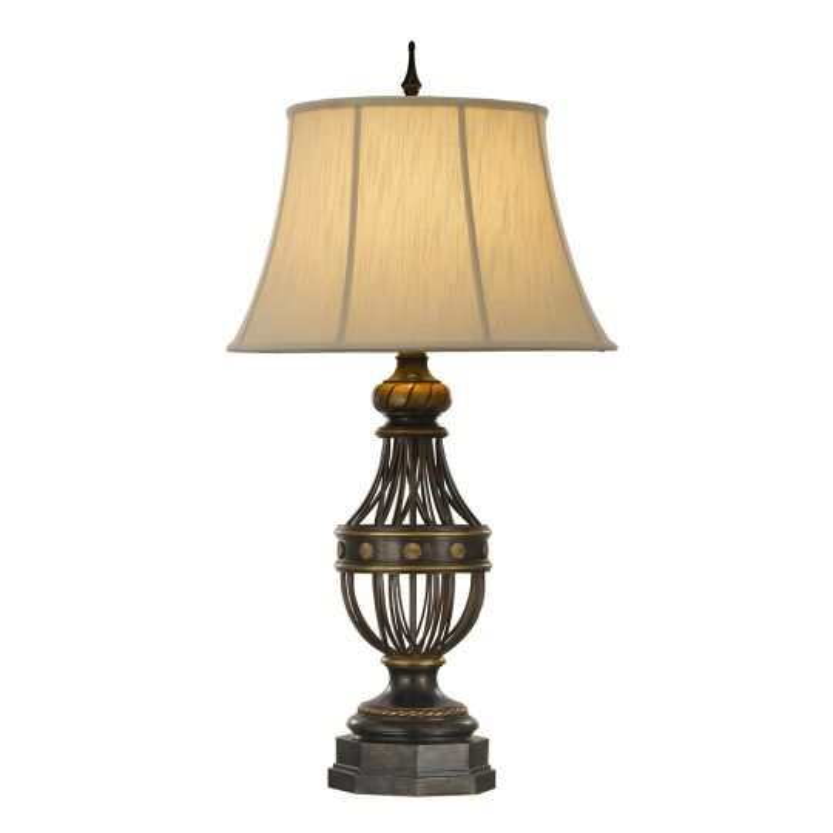 Feiss Augustine 1 Light Table Lamp  FE-AUGUSTINE-TL