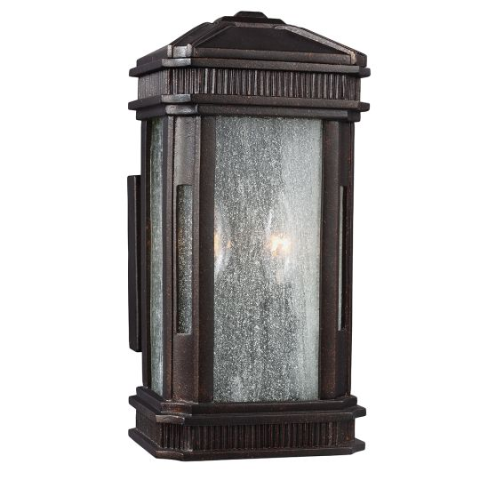 Feiss Federal Small Outdoor Lantern FE-FEDERAL-S