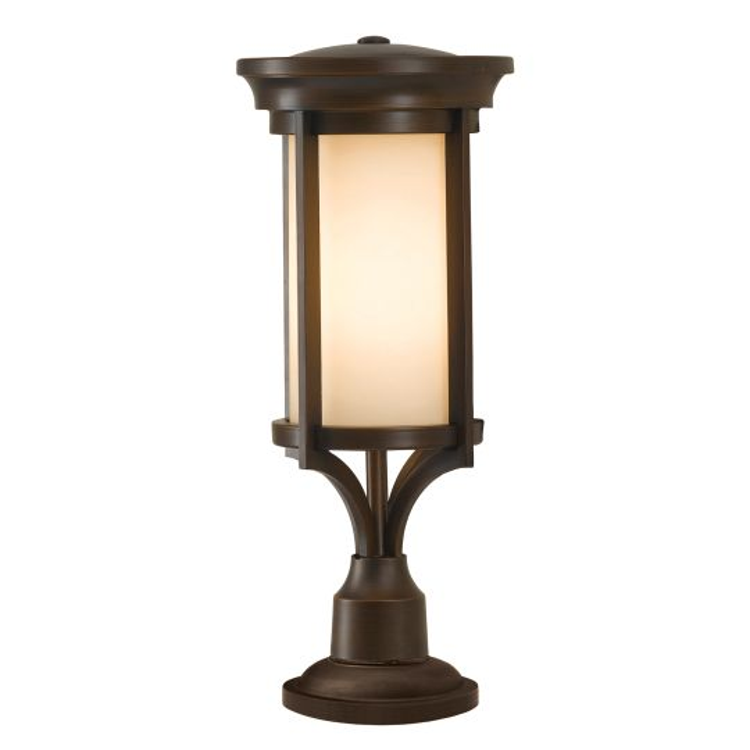Feiss Merrill 1 Light Small Pedestal FE-MERRILL3-S