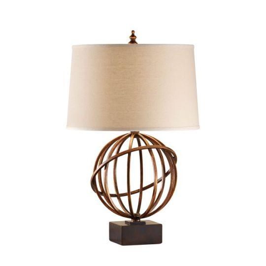 Feiss Spencer 1 Light Table Lamp FE-SPENCER-TL